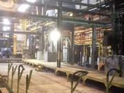 Литейное оборудование точного литья,  цеха и заводы лгм под ключ