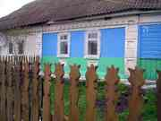 Продаётся ½ часть жилого дома Калужская область