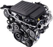Продам контрактный  двигатель.,