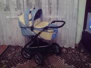 Продаётся коляска MIKRUS ALU SPRINT 2 in 1