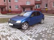 Срочно продам автомобиль Renault Logan 2008 г.в.
