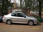 Продаю автомобиль Пежо-206,  2008г